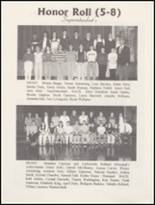 1998 Braggs High School Yearbook Page 56 & 57