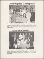 1998 Braggs High School Yearbook Page 58 & 59