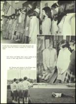 1967 Central High School Yearbook Page 14 & 15