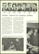 1967 Central High School Yearbook Page 20 & 21