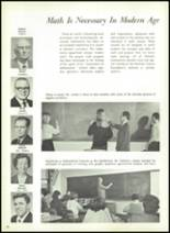 1967 Central High School Yearbook Page 24 & 25