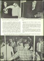 1967 Central High School Yearbook Page 36 & 37