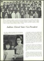 1967 Central High School Yearbook Page 40 & 41