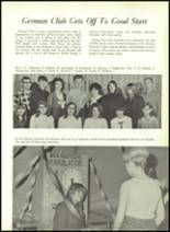 1967 Central High School Yearbook Page 44 & 45