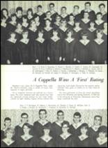 1967 Central High School Yearbook Page 66 & 67