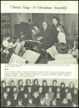 1967 Central High School Yearbook Page 68 & 69