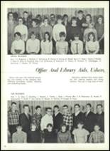 1967 Central High School Yearbook Page 76 & 77