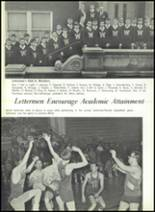 1967 Central High School Yearbook Page 88 & 89
