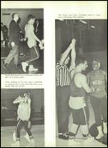 1967 Central High School Yearbook Page 96 & 97
