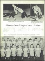 1967 Central High School Yearbook Page 98 & 99