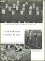 1967 Central High School Yearbook Page 110 & 111
