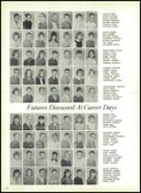 1967 Central High School Yearbook Page 118 & 119