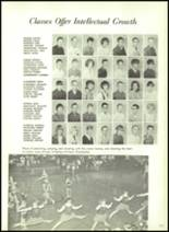 1967 Central High School Yearbook Page 120 & 121
