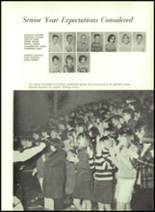 1967 Central High School Yearbook Page 136 & 137