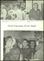 1967 Central High School Yearbook Page 138 & 139