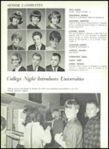 1967 Central High School Yearbook Page 148 & 149