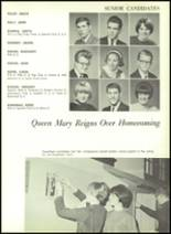 1967 Central High School Yearbook Page 150 & 151