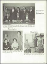 1969 Jackson High School Yearbook Page 26 & 27