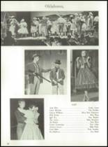 1969 Jackson High School Yearbook Page 34 & 35
