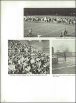 1969 Jackson High School Yearbook Page 40 & 41