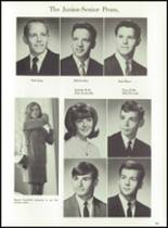 1969 Jackson High School Yearbook Page 56 & 57