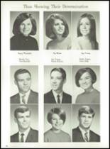 1969 Jackson High School Yearbook Page 74 & 75