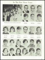 1969 Jackson High School Yearbook Page 78 & 79