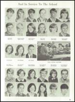 1969 Jackson High School Yearbook Page 82 & 83