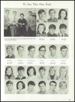 1969 Jackson High School Yearbook Page 86 & 87