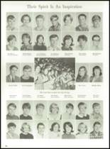 1969 Jackson High School Yearbook Page 94 & 95