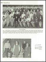 1969 Jackson High School Yearbook Page 114 & 115