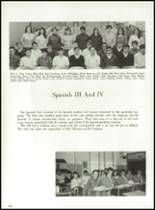 1969 Jackson High School Yearbook Page 116 & 117
