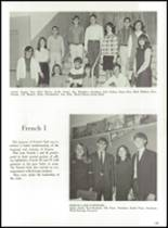 1969 Jackson High School Yearbook Page 118 & 119