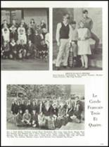 1969 Jackson High School Yearbook Page 120 & 121