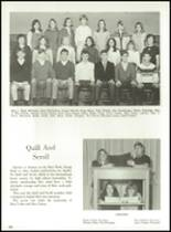 1969 Jackson High School Yearbook Page 130 & 131