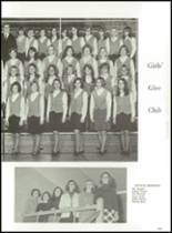 1969 Jackson High School Yearbook Page 134 & 135