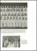 1969 Jackson High School Yearbook Page 136 & 137