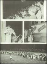 1969 Jackson High School Yearbook Page 146 & 147