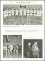 1969 Jackson High School Yearbook Page 158 & 159