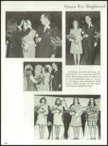 1969 Jackson High School Yearbook Page 162 & 163