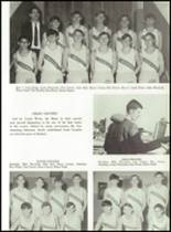 1969 Jackson High School Yearbook Page 164 & 165
