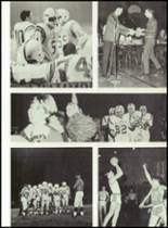 1969 Jackson High School Yearbook Page 172 & 173