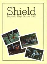 1980 Yearbook Mayfield High School