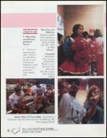 1996 Travis High School Yearbook Page 10 & 11