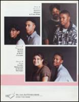 1996 Travis High School Yearbook Page 14 & 15