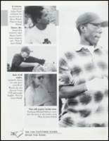 1996 Travis High School Yearbook Page 32 & 33