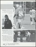 1996 Travis High School Yearbook Page 44 & 45