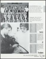 1996 Travis High School Yearbook Page 64 & 65