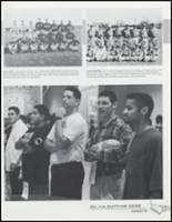 1996 Travis High School Yearbook Page 74 & 75