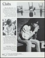 1996 Travis High School Yearbook Page 86 & 87